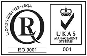 LRQA ISO 9001 2
