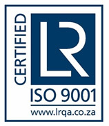 LRQA ISO 9001